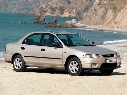 1994 Mazda 323 S ( BA ) 1