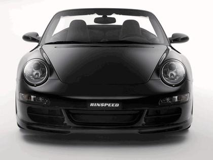 2005 Porsche 911 Carrera cabriolet by Rinspeed 2