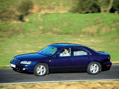 2000 Mazda Xedos 9 1