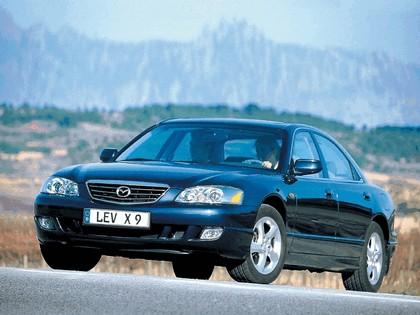 2000 Mazda Xedos 9 3