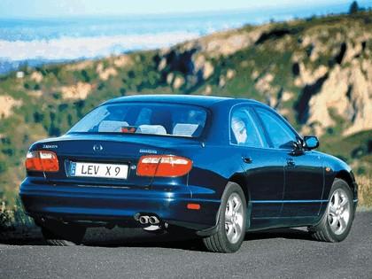 2000 Mazda Xedos 9 6