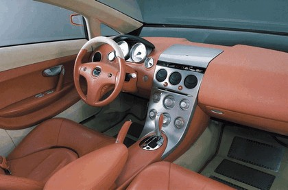 2001 Mazda Sport Tourer 11