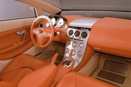 2001 Mazda Sport Tourer 12
