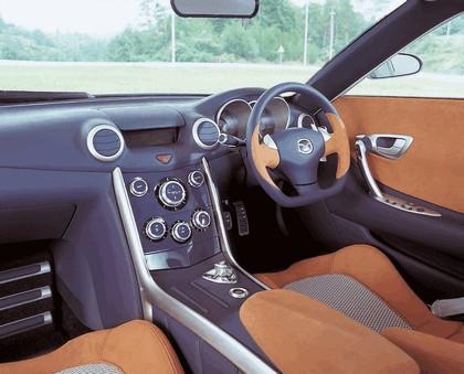 2001 Mazda Sport Tourer 13