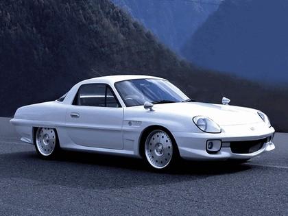 2002 Mazda Cosmo 21 1