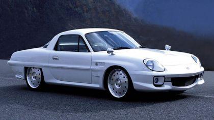 2002 Mazda Cosmo 21 7