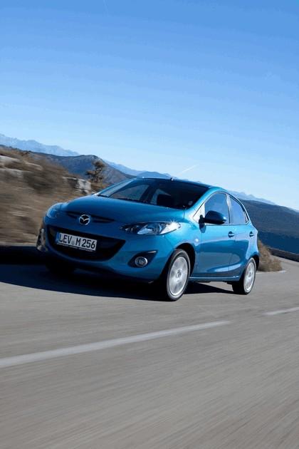 2010 Mazda 2 6