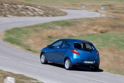 2010 Mazda 2 9