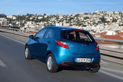 2010 Mazda 2 20
