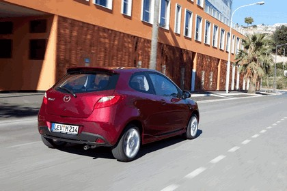 2010 Mazda 2 36