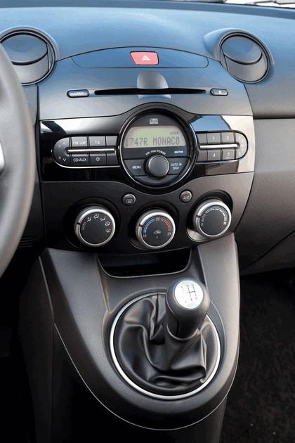 2010 Mazda 2 48