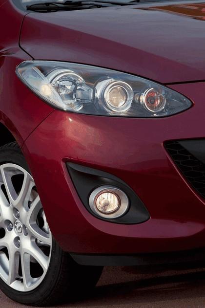 2010 Mazda 2 57