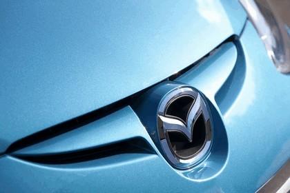 2010 Mazda 2 61
