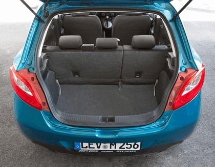 2010 Mazda 2 68