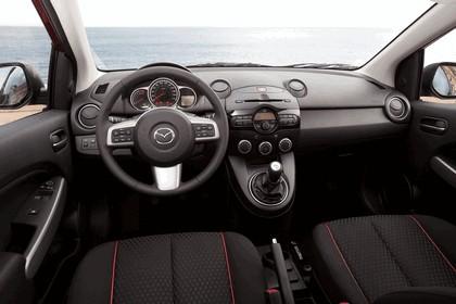 2010 Mazda 2 73