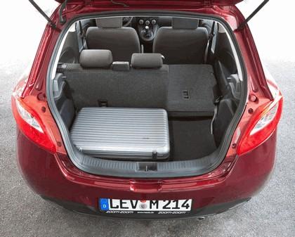 2010 Mazda 2 78