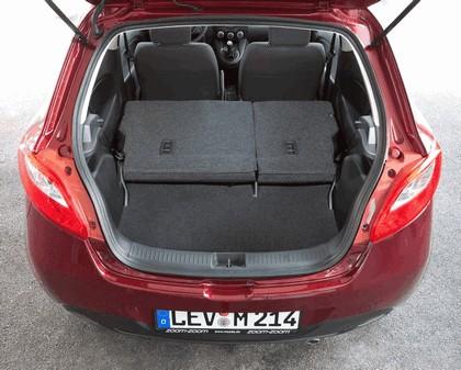 2010 Mazda 2 79