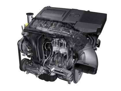2010 Mazda 2 87