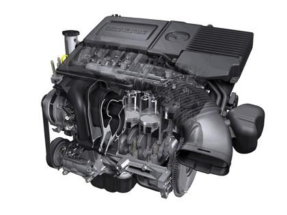 2010 Mazda 2 88
