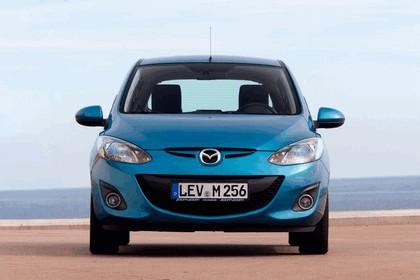 2010 Mazda 2 104