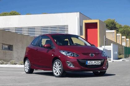2010 Mazda 2 106