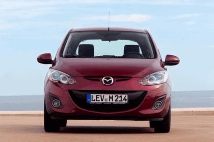 2010 Mazda 2 110