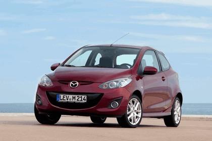 2010 Mazda 2 111