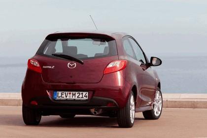 2010 Mazda 2 114