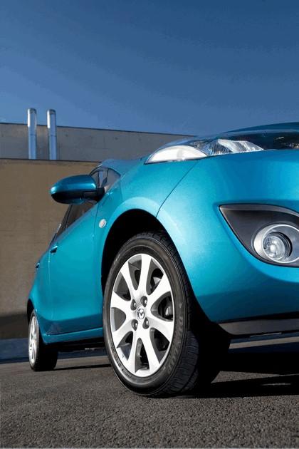 2010 Mazda 2 115