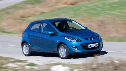 2010 Mazda 2 5