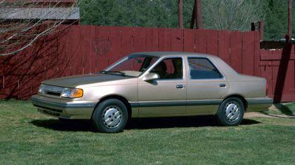 1988 Mercury Topaz 7
