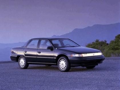 1992 Mercury Sable 1