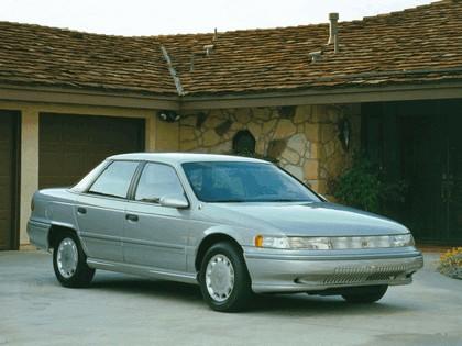 1992 Mercury Sable 2