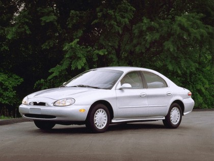 1996 Mercury Sable 8