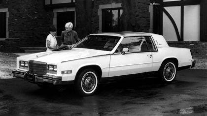 1984 Cadillac Eldorado Biarritz 8