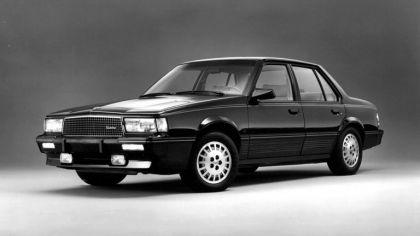 1986 Cadillac Cimarron 4