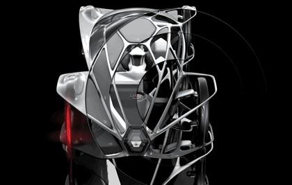 2010 Cadillac Aera concept 5