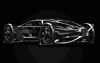 2010 Cadillac Aera concept 7