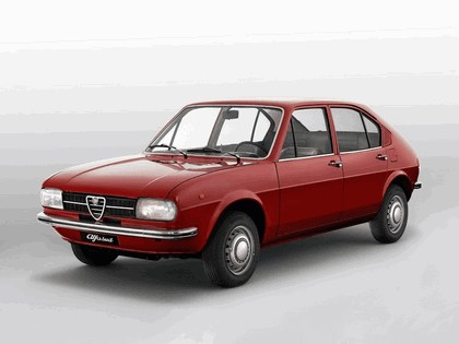 1971 Alfa Romeo Alfasud 1
