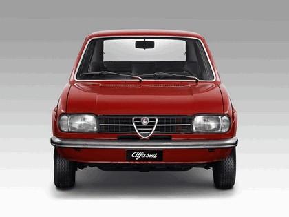 1971 Alfa Romeo Alfasud 2