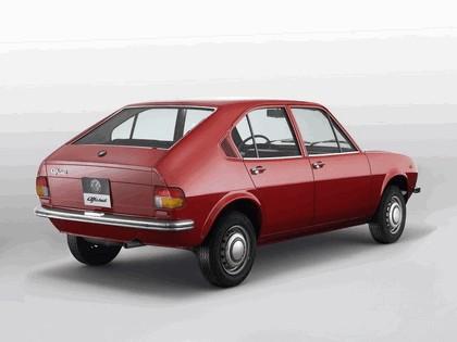 1971 Alfa Romeo Alfasud 4