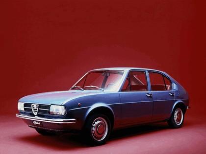 1971 Alfa Romeo Alfasud 5