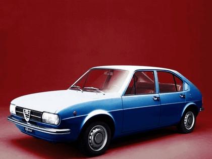 1971 Alfa Romeo Alfasud 6
