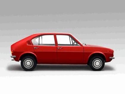 1971 Alfa Romeo Alfasud 8