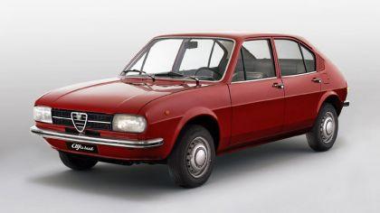 1971 Alfa Romeo Alfasud 9