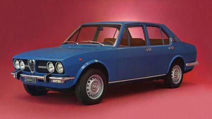 1972 Alfa Romeo Alfetta 8