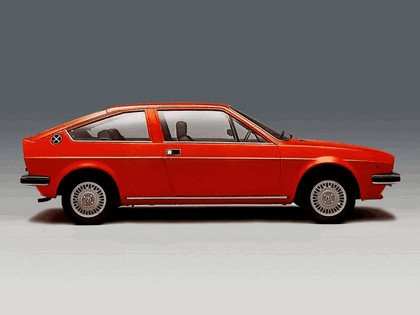 1976 Alfa Romeo Alfasud Sprint 2