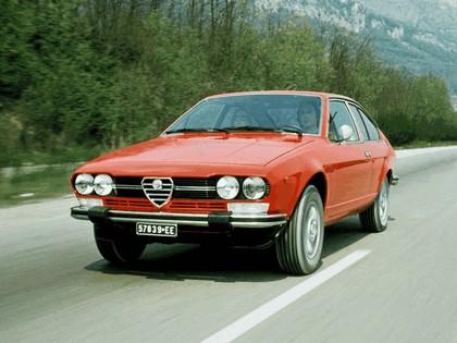 1976 Alfa Romeo Alfetta GTV 1