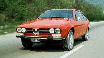 1976 Alfa Romeo Alfetta GTV 7
