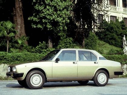 1978 Alfa Romeo Alfetta 2